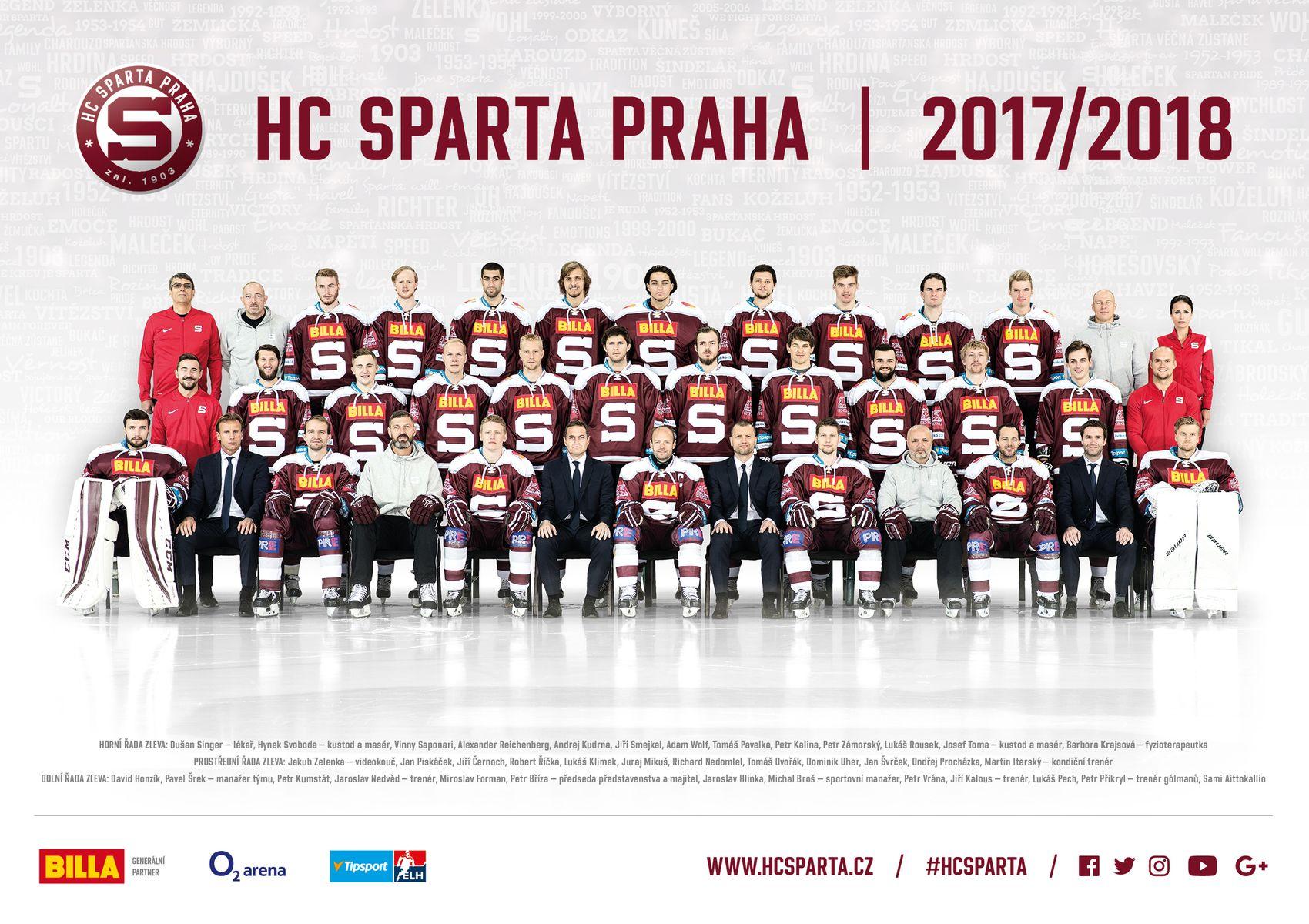 hc sparta