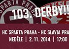 Přehrát video: Sparťané zvou na 103. derby!