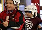 Přehrát video: Dětské utkání proti Pardubicím