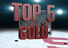 Přehrát video: TOP 5 gólů třetí čtvrtiny základní části