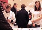 Přehrát video: Autogramiáda v obchodním domě Van Graaf